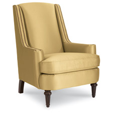 Arianna Stationary Occasional Chair