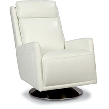 Zora Swivel Occasional Chair