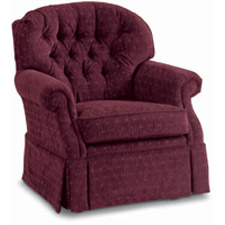 Hampden Swivel Glider