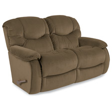 Eclipse Reclina-Way® Full Reclining Loveseat
