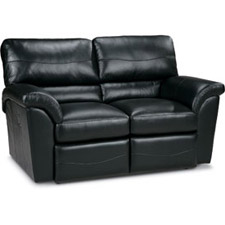 Reese Power La-Z-Time® Full Reclining Loveseat