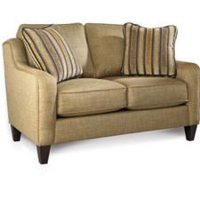 Talbot Premier Stationary Loveseat