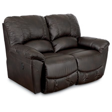 Hayes Power La-Z-Time® Full Reclining Loveseat