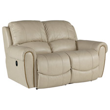 Walker La-Z-Time® Full Reclining Loveseat