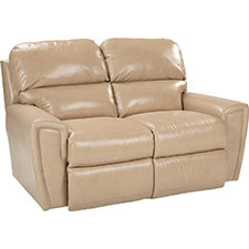 Carter Power La-Z-Time® Full Reclining Loveseat