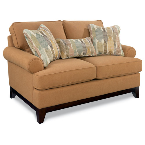 Mya Premier Stationary Loveseat