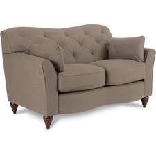 Malina Premier Stationary Loveseat
