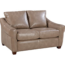 Keller Premier Stationary Loveseat