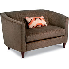 Deco Premier Stationary Loveseat
