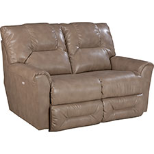 Easton Power La-Z-Time® Full Reclining Loveseat