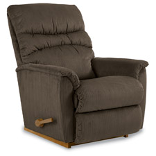 Coleman Reclina-Glider® Swivel Recliner