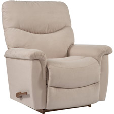 James Reclina-Glider® Swivel Recliner