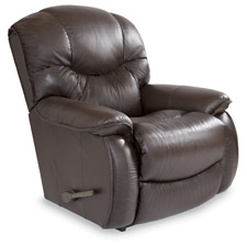 Eclipse Reclina-Glider® Swivel Recliner