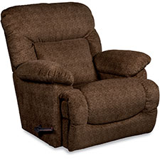 Asher Power La-Z-Time® Recliner