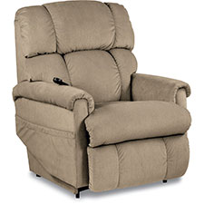 Pinnacle Platinum Luxury Lift Power-Recline XR