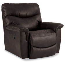 James Power La-Z-Time® Recliner