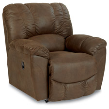 Hayes Power La-Z-Time® Recliner
