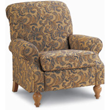 Spindale High Leg Recliner