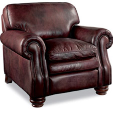 Montgomery High Leg Recliner