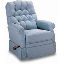 Lyndon Reclina-Glider® Swivel Recliner