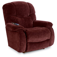 Eclipse PowerReclineXR Reclina-Rocker® Recliner