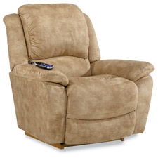 Owen PowerReclineXR Reclina-Rocker® Recliner