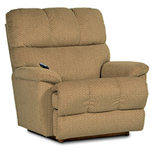 Bartlett PowerReclineXR Reclina-Rocker® Recliner