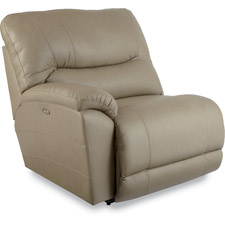 Dawson Power La-Z-Time® Right-Arm Sitting Recliner