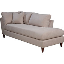 Tribeca Premier Left-Arm Sitting Chaise