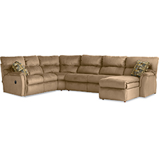 Griffin Sectional