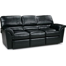 Reese Power La-Z-Time® Full Reclining Sofa