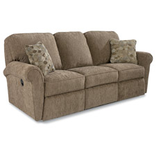 Jenna Power La-Z-Time® Full Reclining Sofa