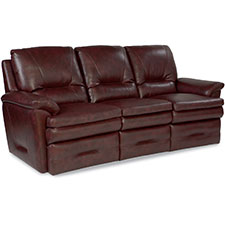 Colton Power La-Z-Time® Full Reclining Sofa