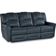 Easton Power La-Z-Time® Full Reclining Sofa