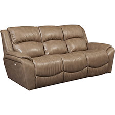Barrett Power La-Z-Time® Full Reclining Sofa