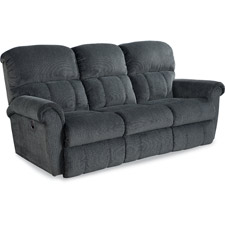 Briggs Power La-Z-Time® Full Reclining Sofa