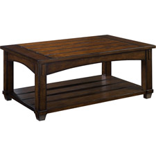Tacoma Rectangular Lift Top Cocktail Table