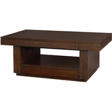 Uptown Rectangular Lift Top Cocktail Table