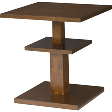 Maze  Accent Table