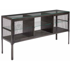 Express Console Table