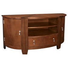 Oasis Entertainment Console