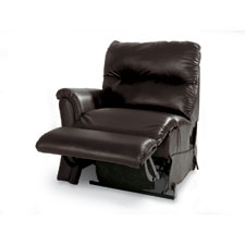 Griffin Power La-Z-Time® Right-Arm Sitting Recliner