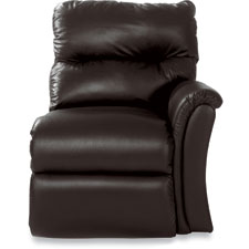 Griffin Power La-Z-Time® Left-Arm Sitting Recliner