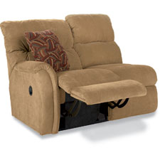 Griffin Right-Arm Sitting Power Reclining Loveseat