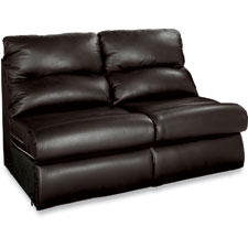Griffin Armless Full Sleep Sofa